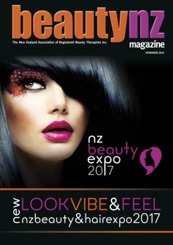 Beauty NZ Magazine