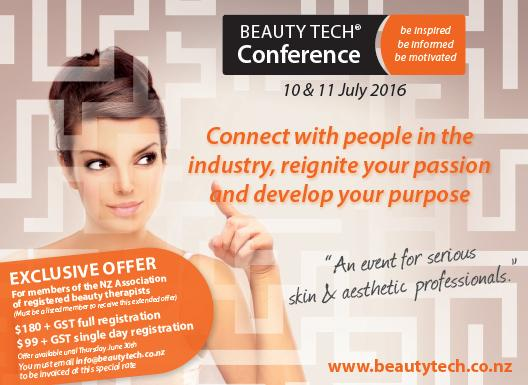 Beauty Tech Conference